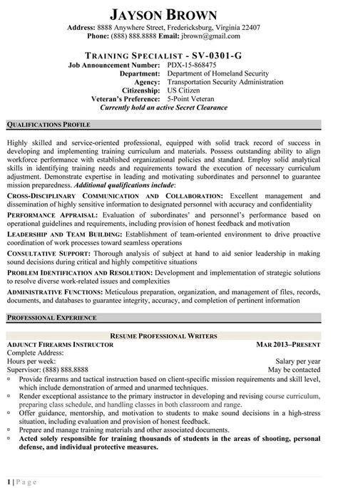 Resume Specialist Sydney Professional Resume Writers Resume Writing Services