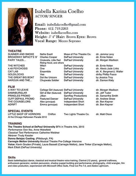 Resume Statement Generator Resume Generator Readwritethink
