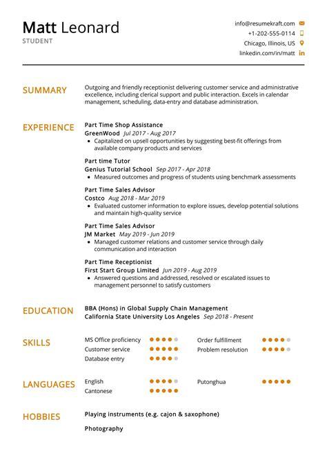 Resume Student Nurses Sample Sample Resume For Nurses And Nursing Students