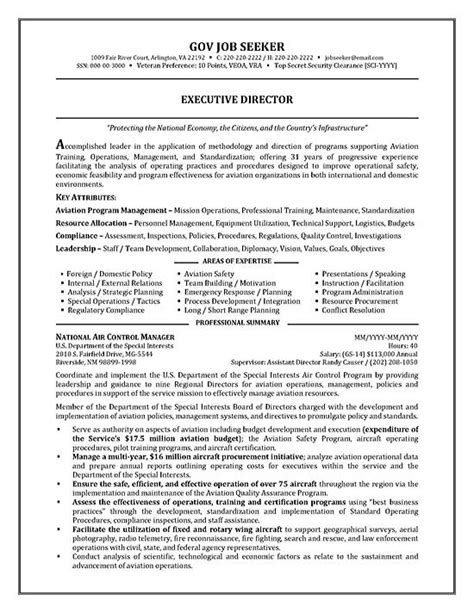 resume template for a government job government resume samples for a successful career growth resume - Sample Resume For Government Job
