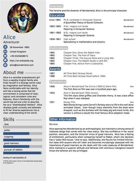 resume template text preparing a perfect plain text resume my perfect resume download