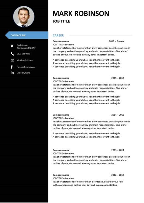 resume templates libreoffice is the new libreoffice a better microsoft office alternative - Resume Templates Libreoffice