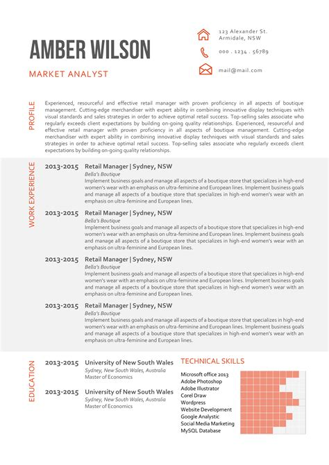 Resume Templates Summary Of Qualifications Resume Templates Resume Companion