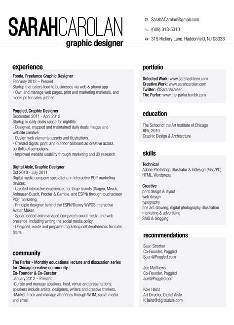 resume text template great resume headings plain text resume template