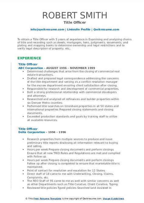 resume title definition sample letter closing account