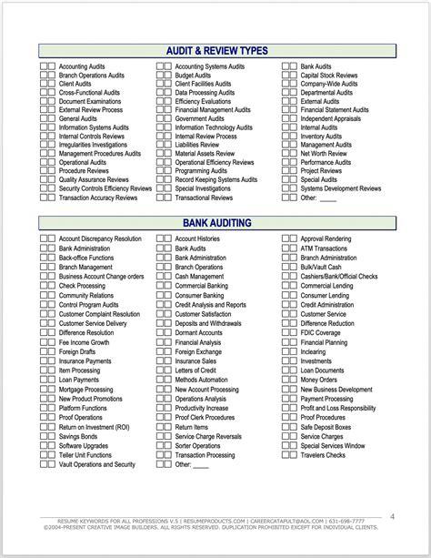 resume word scanner resume keywords for resumes keywords list