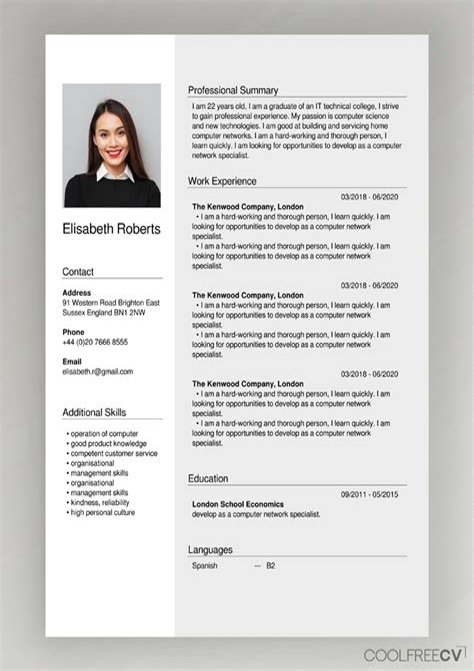 resume builder free resume builder livecareer eps zp - Resume Builder Free