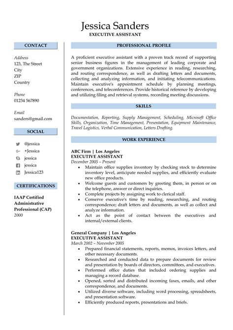 Getting your resume professionally done