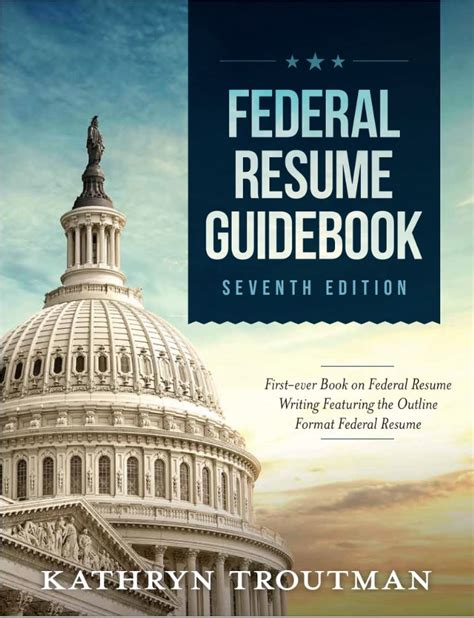 resume writing tips for federal jobs federal resume guide national archives