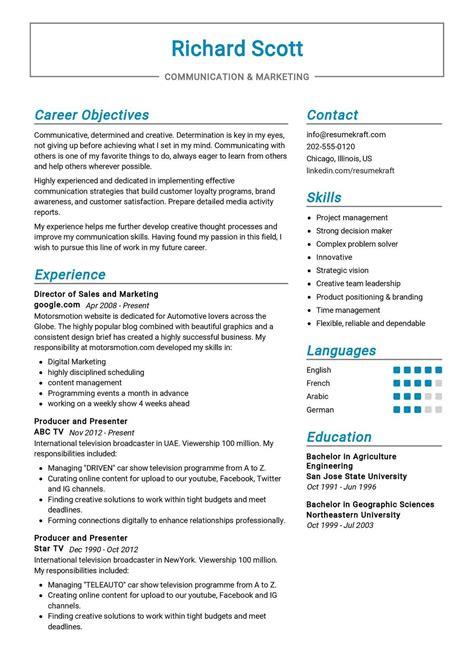 Best ideas about Free Online Resume Builder on Pinterest