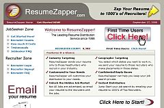 resume zapper qualifications for college resume