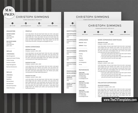 draft resume samples