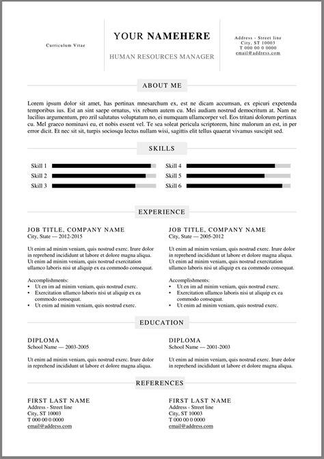 Resumes Templates Bank Teller Free Resume Templates Download Microsoft Word Resumes