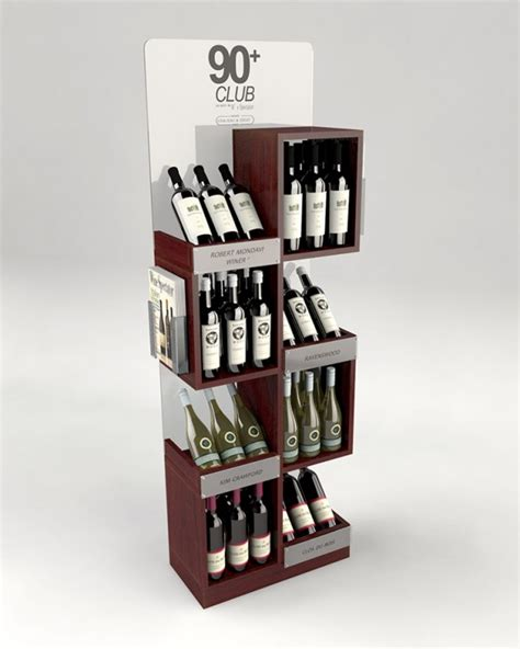 retail wooden wine racks for sale