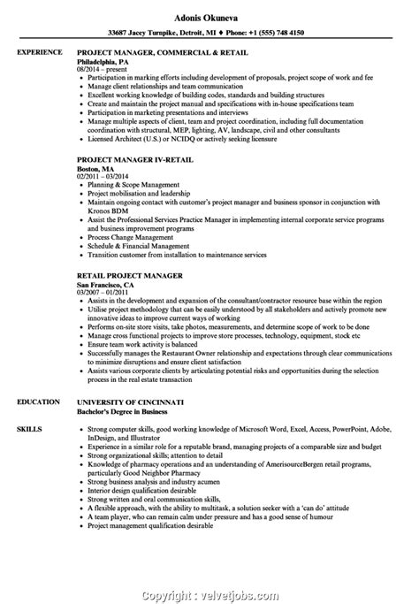 retail manager resume example | sample resume objective server - Retail Manager Resume Examples