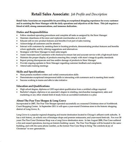 English A Essays  Cabrillo College Sales Associate Resume Job