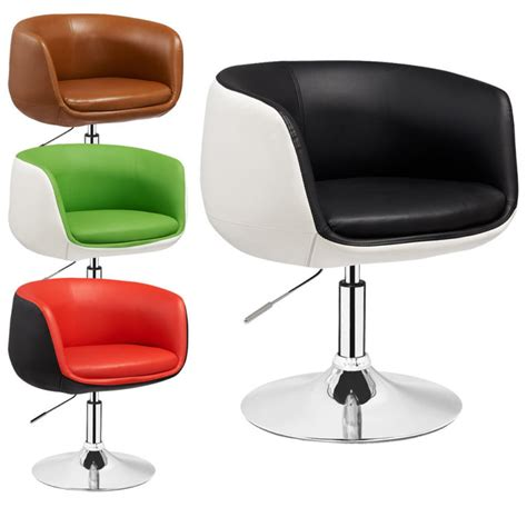 Retro Lounge Sessel