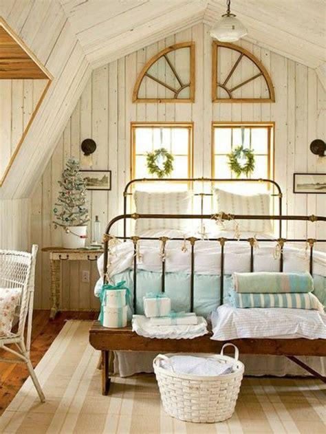Retro Schlafzimmer