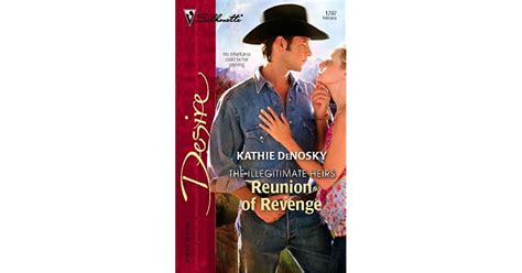 Read Books Reunion of Revenge (Illegitimate Heirs #2) Online