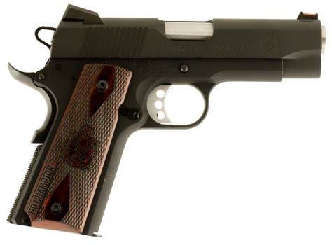Vortex Review Of Springfield Armory Range Officer.