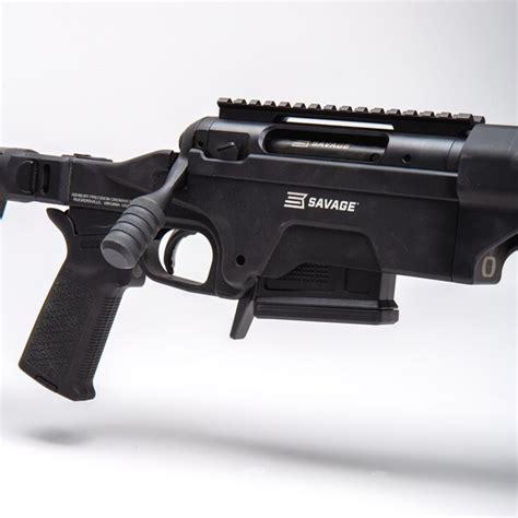 Savage-Arms Review Savage Arms Model 10 Ashbury Precision Ordnance.