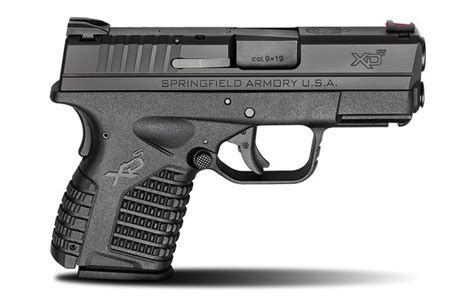 Vortex Review Springfield Armory Xd-S.
