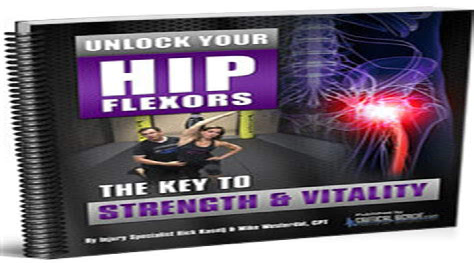 reviews of unlock your hip flexors program