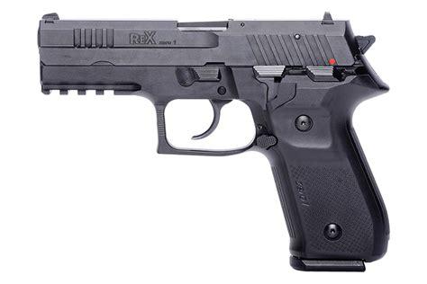 Slickguns Rex Sero 9mm Slickguns.