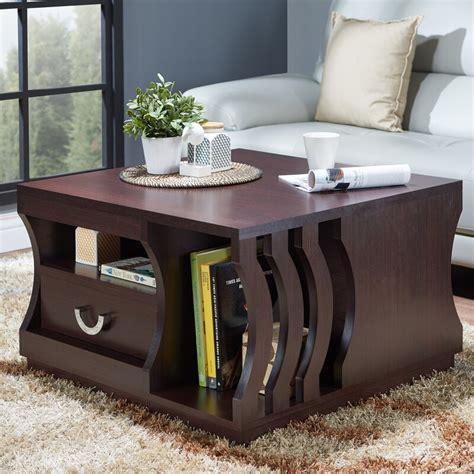Rhea Coffee Table