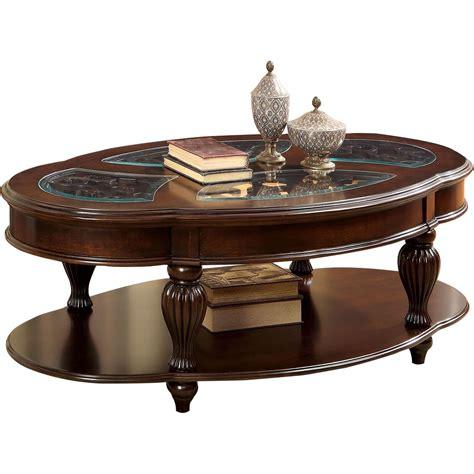 Rhuddlan Coffee Table