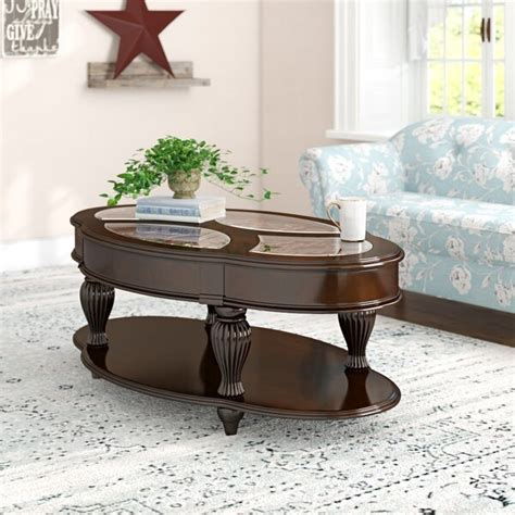 Rhuddlan Coffee Table Set