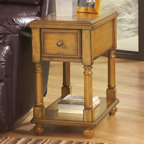 Ricardo Chairside End Table