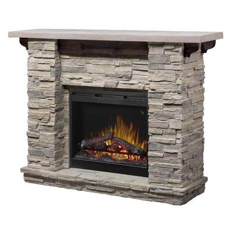 Richardson Electric Fireplace