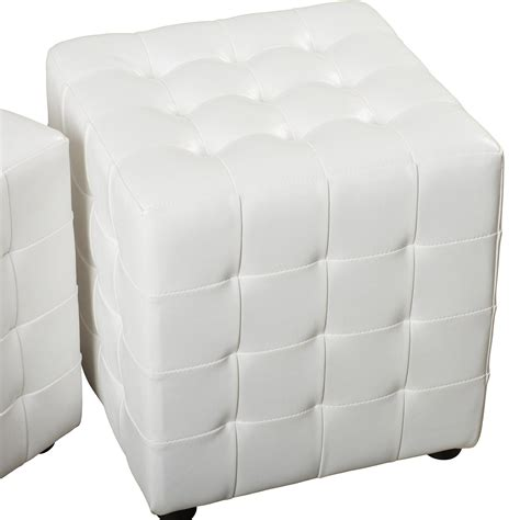 Richlands Cube Ottoman (Set of 2)