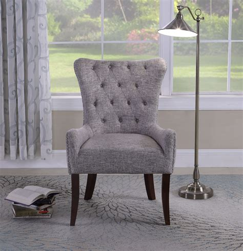 Rickey Accent Side Chair