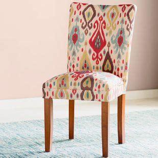 Ridgefield Parsons Chair (Set of 2)