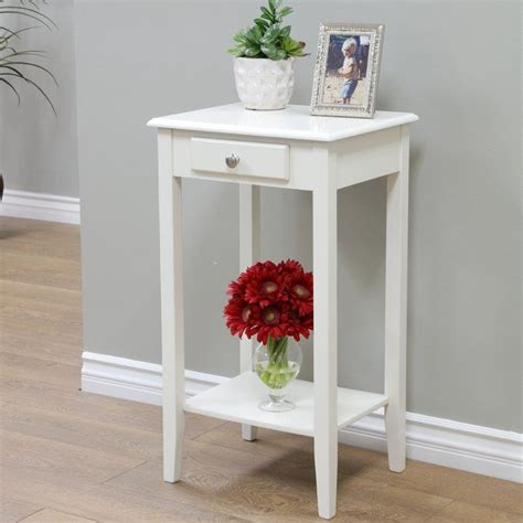 Riegelsville End Table