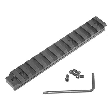 Rifle-Scopes Rifle Scope Base Rail Precision.