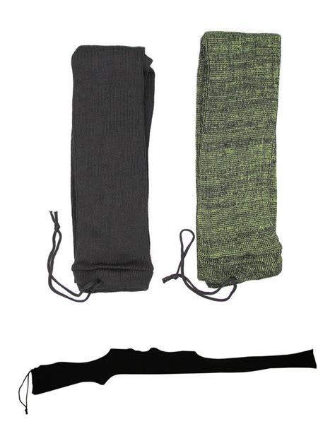 Rifle-Scopes Rifle Scope Sock.
