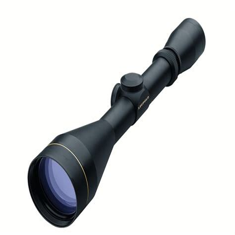 Rifle-Scopes Rifle With Scope 30-06.