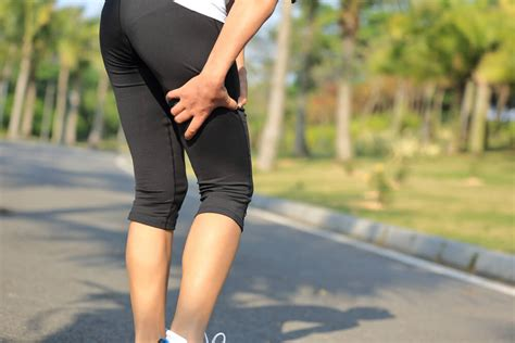 right leg pain from hip to knee