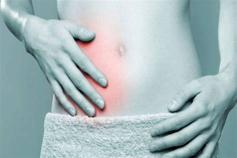 right side abdominal pain severe