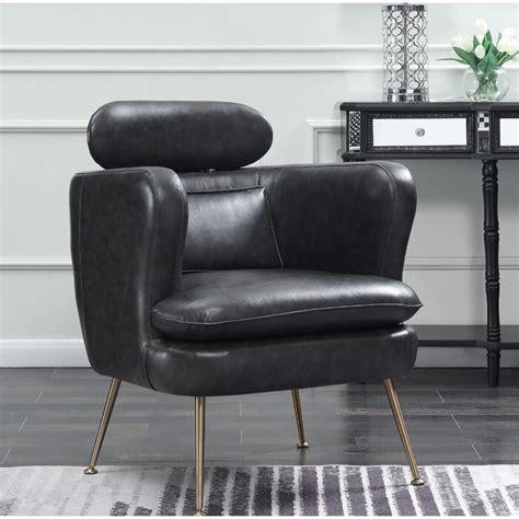 Rigney Club Chair