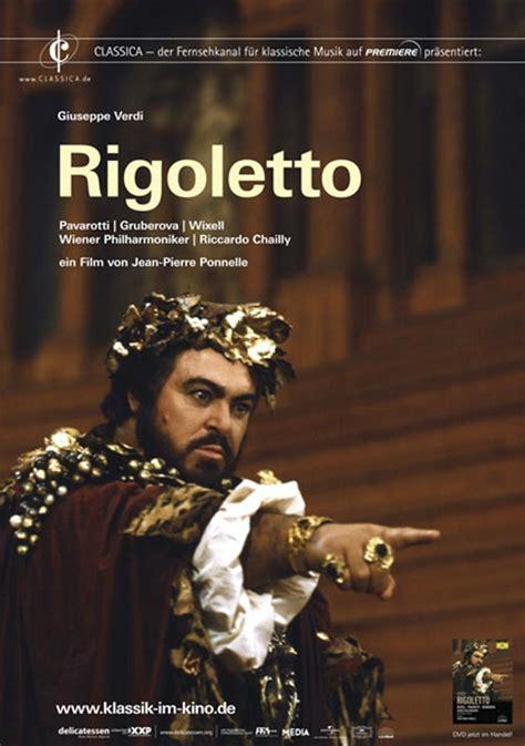 Court Jester Attire Rigoletto Verdi Synopsis