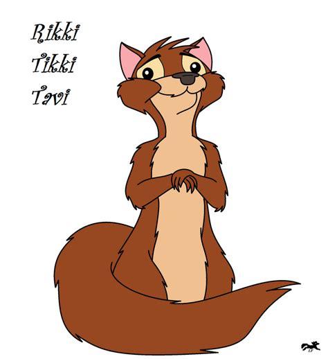 Read Books Rikki-Tikki-Tavi Online