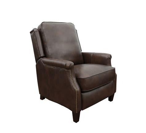 Riley Leather Club Chair