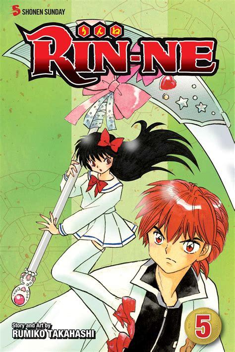 Read Books Rin-Ne, Vol. 2 (Rin-Ne, #2) Online