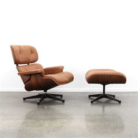 Rio Lounge Chair and Ottoman