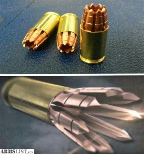 Main-Keyword Rip Rounds 9mm.