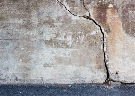 Risse Im Mauerwerk